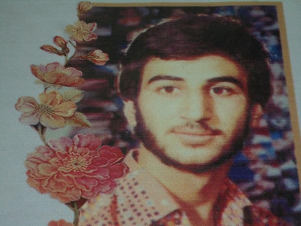 شهید محمدحسین فلاحی قهرودی