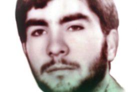 وصیت نامه شهید محمد خسروی