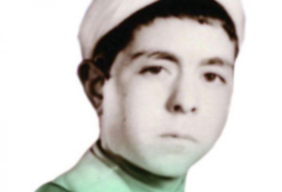 زندگینامه و وصیت نامه شهید شیخ حسن کیانی